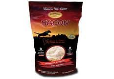 Gâteries pour chiens au bacon